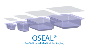 QSEAL Packaging