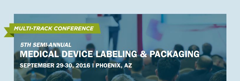2016 Q1 Med Device Conf