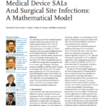 Medical Device SALs and Surgical Site Infections