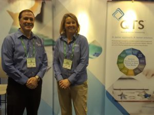 QTS at AAOS Annual Meeting
