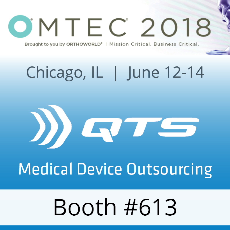 2018 OMTEC - QTS to attend